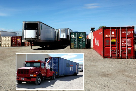 J&D Trailer & Storage